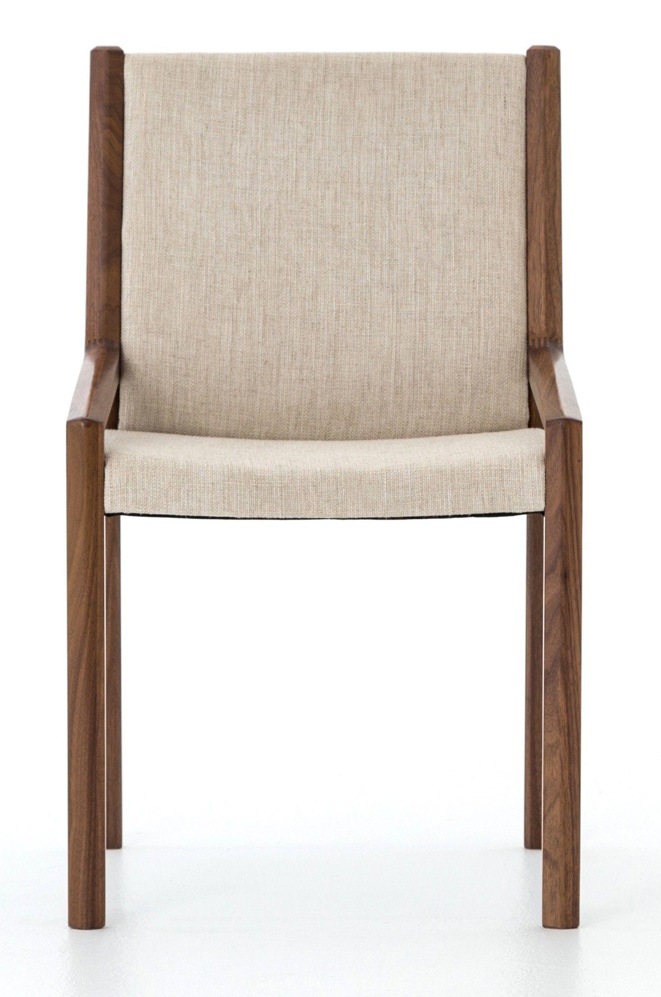 Edette Dining Chair Walnut Oak Dining Chairs Chair Walnut