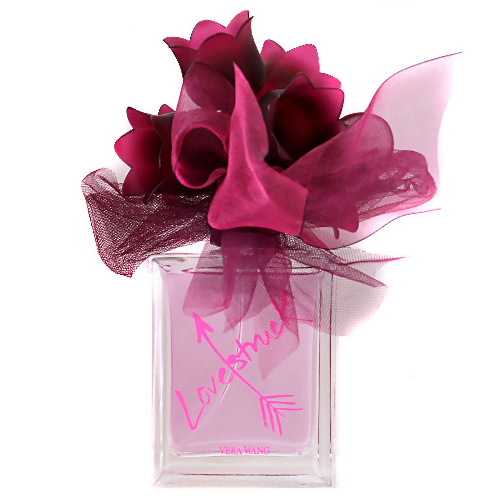 Vera Wang Love Struck Eau de Parfum Spray 100ml Lavender