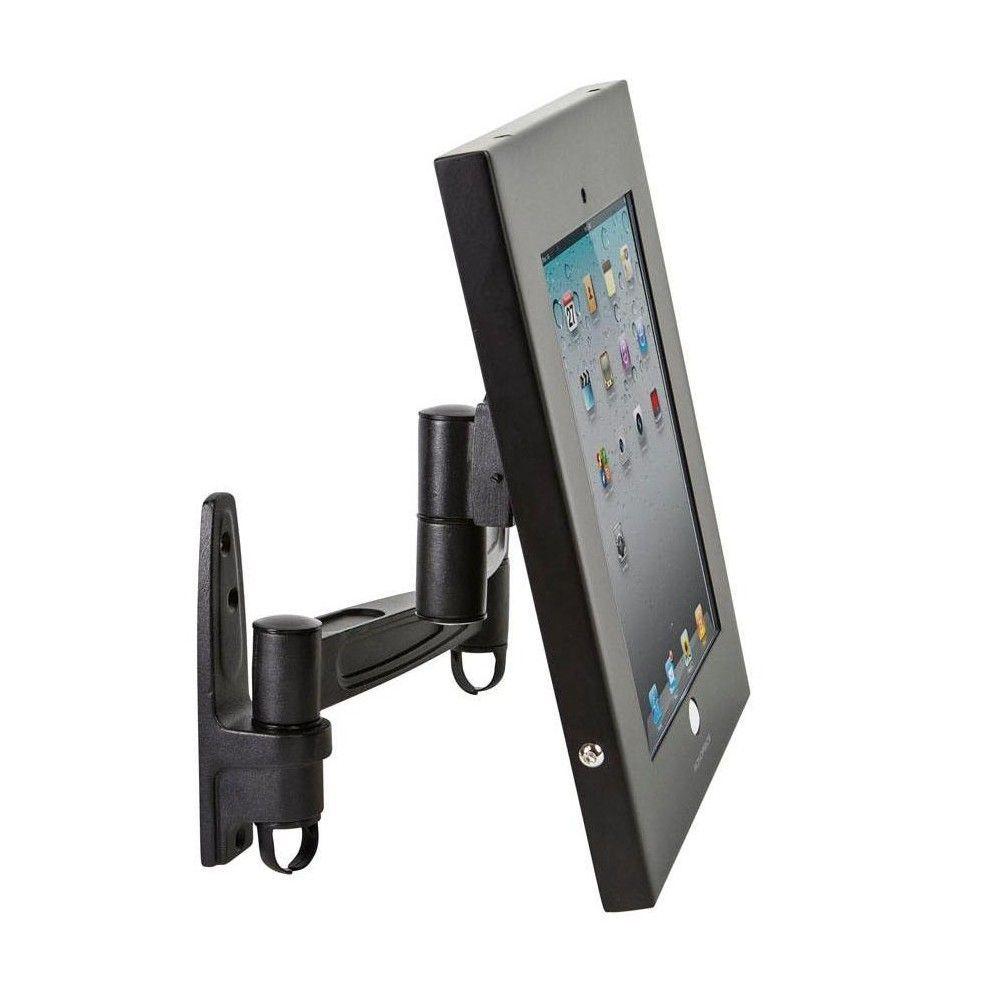 Monoprice tablet wallarticulating mount enclosure w
