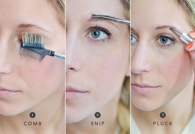 Eyebrow Tutorial for Thin or Sparse Brows #eyebrowstutorial eyebrow_tutorial_grooming_small #sparseeyebrows Eyebrow Tutorial for Thin or Sparse Brows #eyebrowstutorial eyebrow_tutorial_grooming_small #eyebrowstutorial