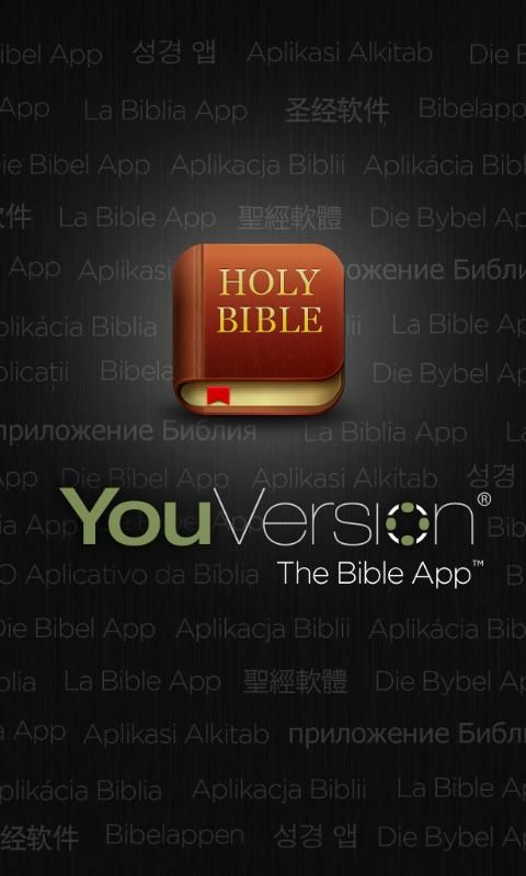 All versions; Devotions; Reading Plans and more! Bible