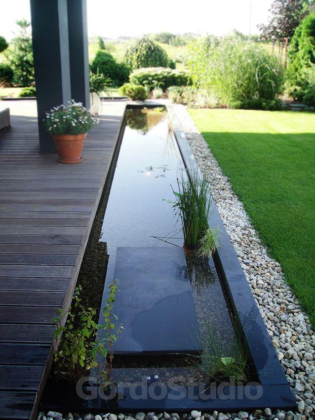 Oczko Wodne Nowoczesne Sök På Google Garden Inspiration Garden