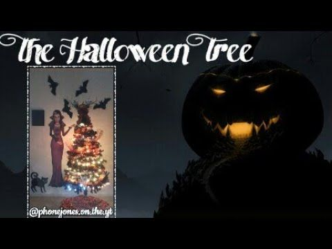 youtube halloween treeshalloween projects