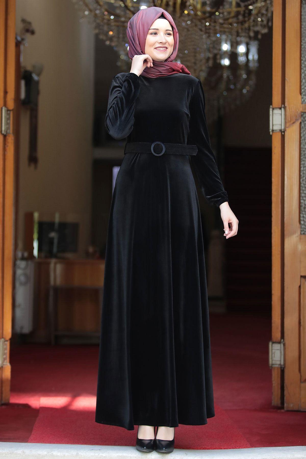 Kadin Tesettur Abiye Trendyol Da En Cok Satan Top 10 2020 Moda Stilleri Elbise Kadin