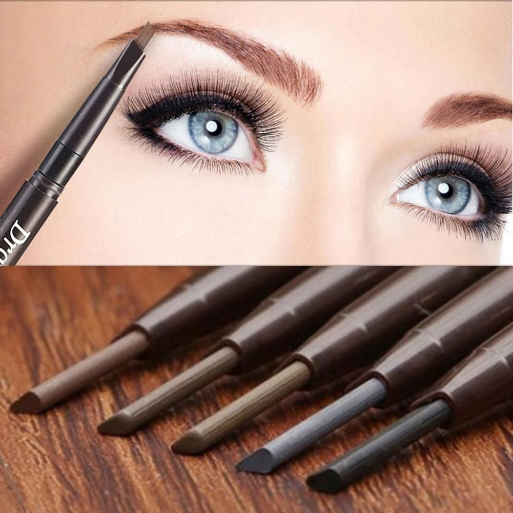 Women Waterproof Eye Liner Eyebrow in 2020 No eyeliner
