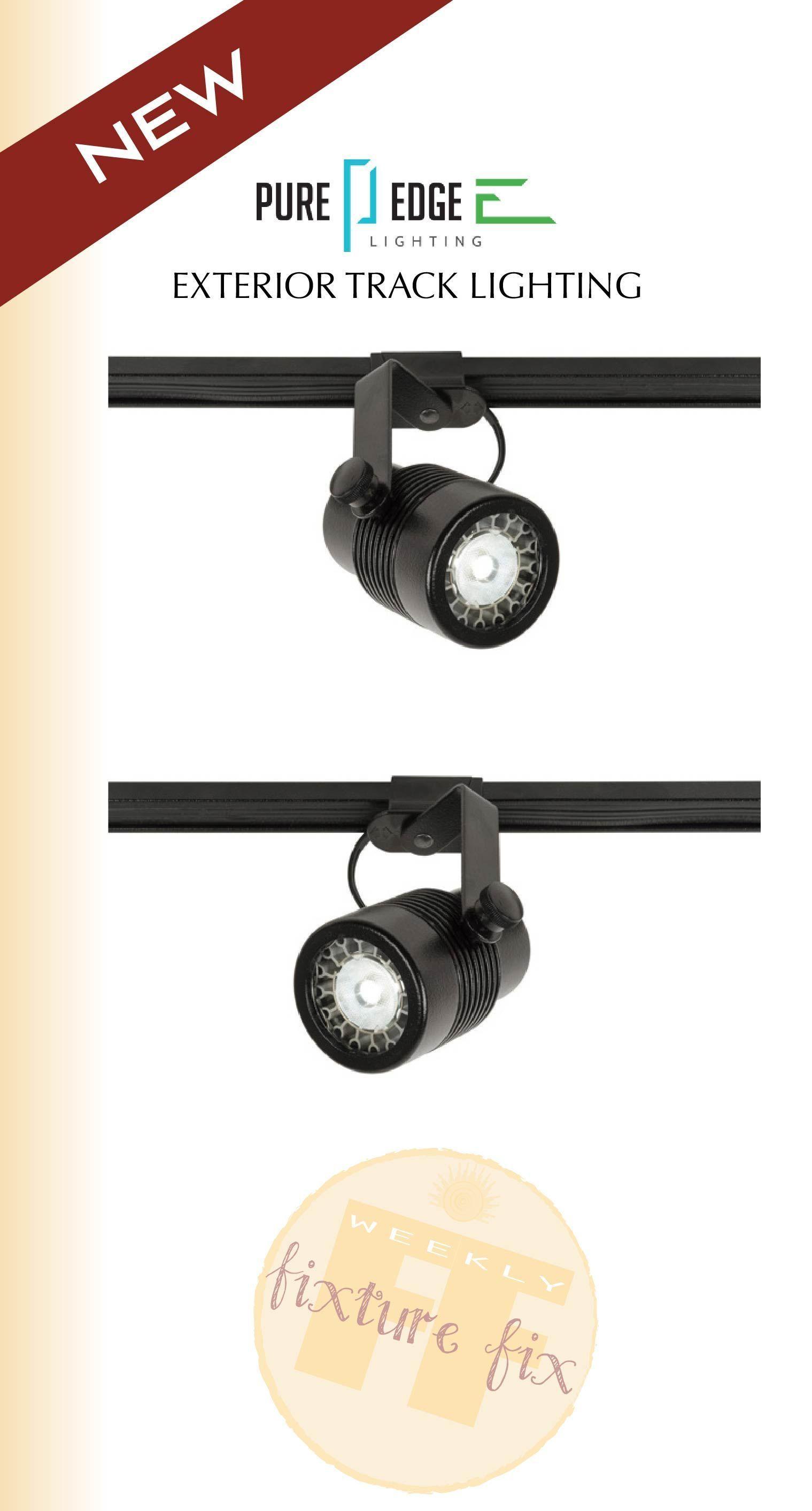 Flexibility Of Track Lighting