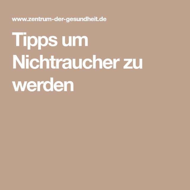Lungenkrebs: Spontaner Rauchstopp als Frühsymptom - Sprühen NicoZero in Deutschland