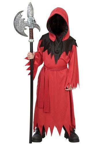 Kids Phantom Costume | Boys Halloween Costumes | Pinterest ...