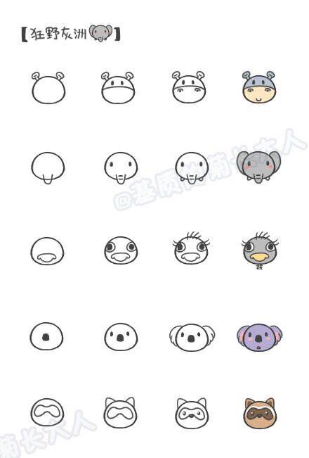 simple drawing for kids - Simple Drawing For Kid