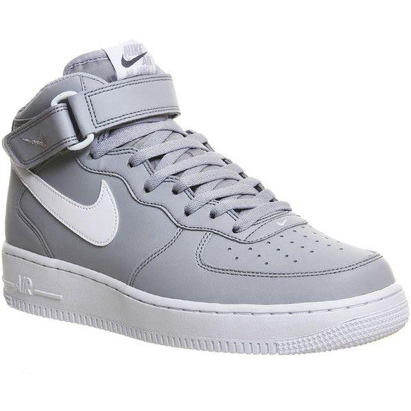 Nike Air Force 1 Mid Nike Air Nike Air Force High Nike Air Force