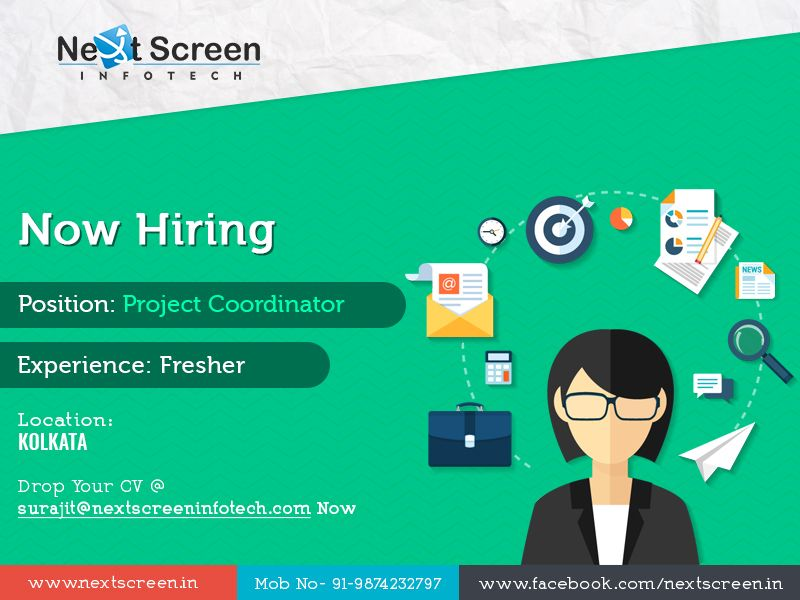 Start Your Career With Attractive Salary Package. Post