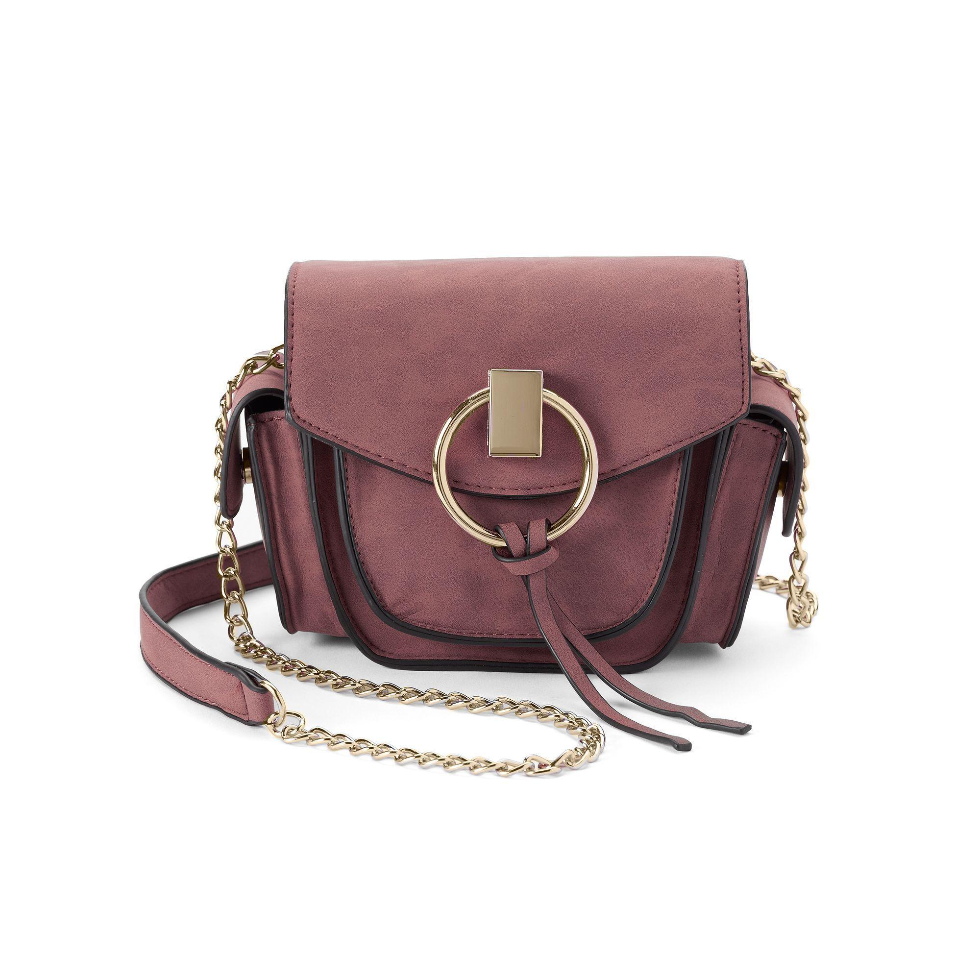 Yoki Camera Crossbody Bag | Crossbody