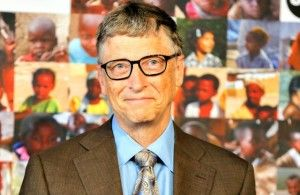 How Bill Gates Children Spend Their Allowance Money Favorite Blog