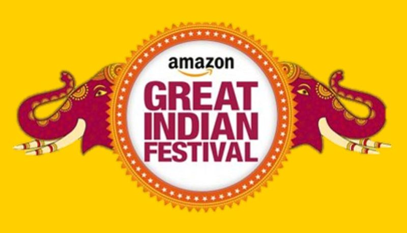 Amazon.in Great Indian Festival – Top offers Revealed