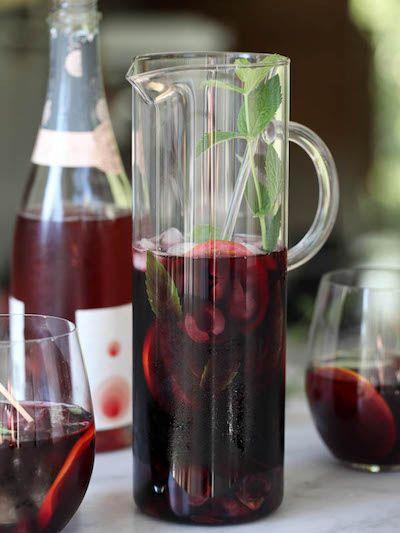 10 Best Red Wine Sangria Recipes & Ingredients • Winetraveler