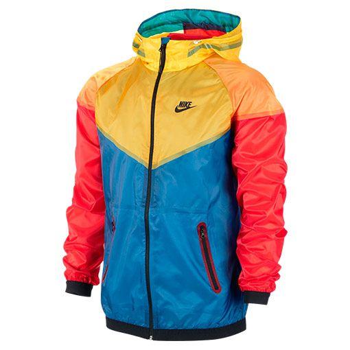 Men's Nike Hyp Windrunner Jacket