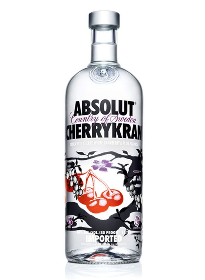 Absolut Has Teamed Up With Baz Luhrmann To Develop The Vodka S