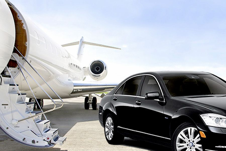 Private Car To LAX And From LAX in 2020 Airport car