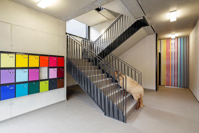 Gallery - Student Residence in Kamp-Lintfort / bob-architecktur - 14