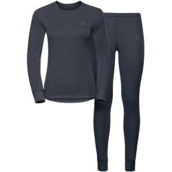 Photo of Odlo Active Bekleidung Damen grau OdloOdlo