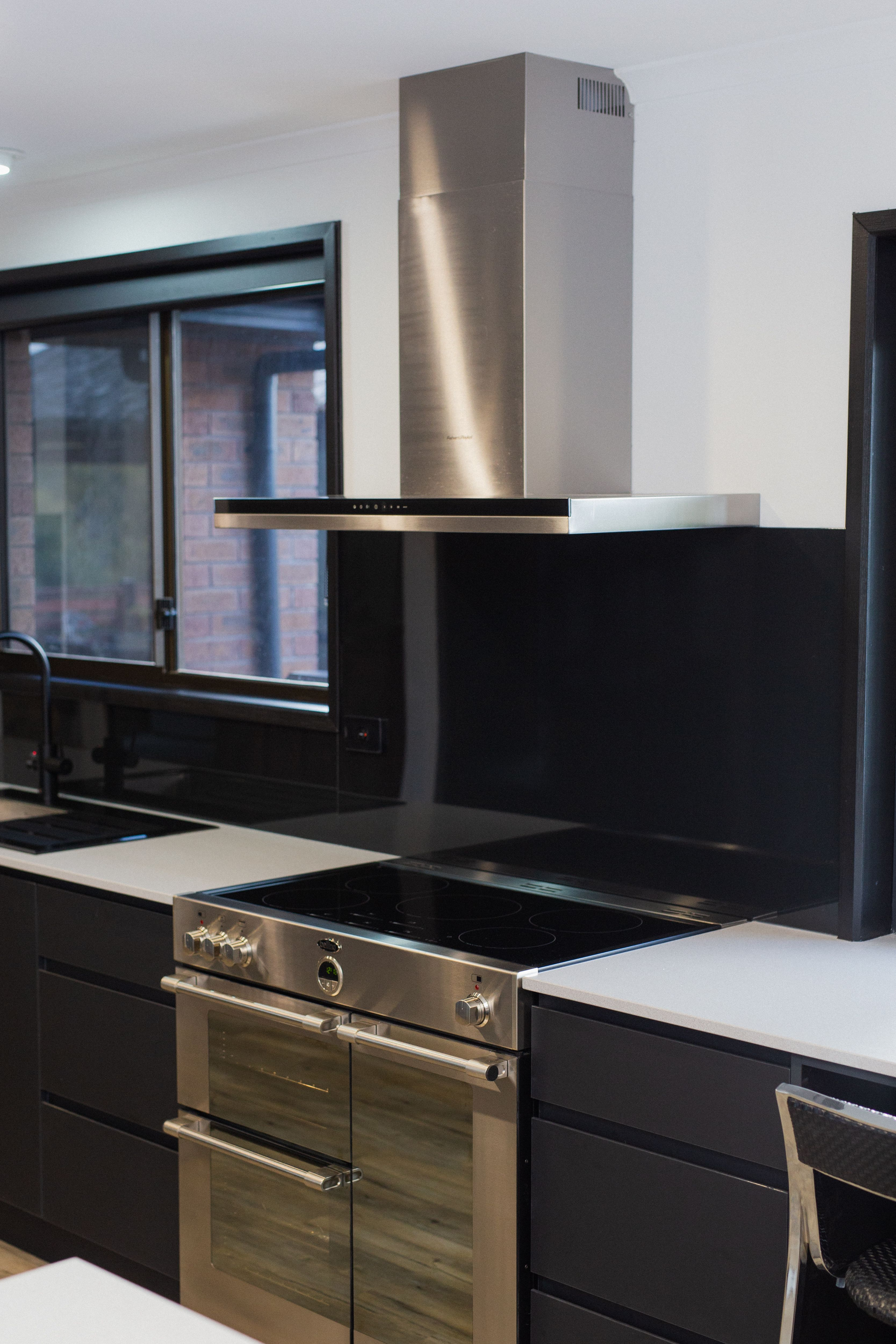 A new kitchen in an existing home   Contemporary kitchen design ...