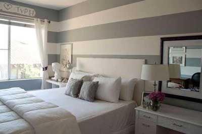 Colores Para Pintar Un Salon Con Gotele.4 Ideas Para Pintar Paredes Con Gotele Decoracion De Salon