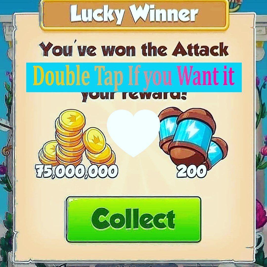 coin master link app
