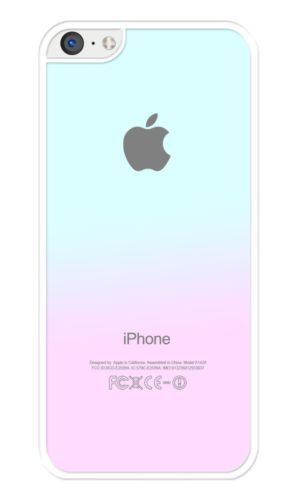 detailed look c0bf9 b85f9 Details about PASTEL METALLIC HOLOGRAPHIC STYLE PRINT Oil Gift Phone ...