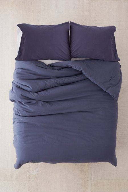 Washed Cotton Comforter Cotton Comforters King Size Bed Linen