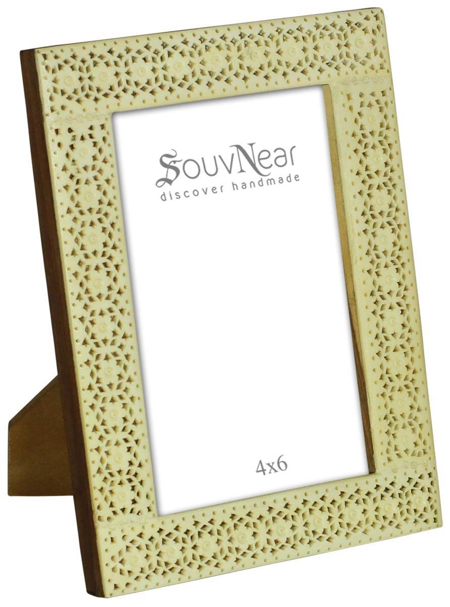 4x6 Inches Picture Frame in Bulk - Wholesale Handmade Photo Frame in ...