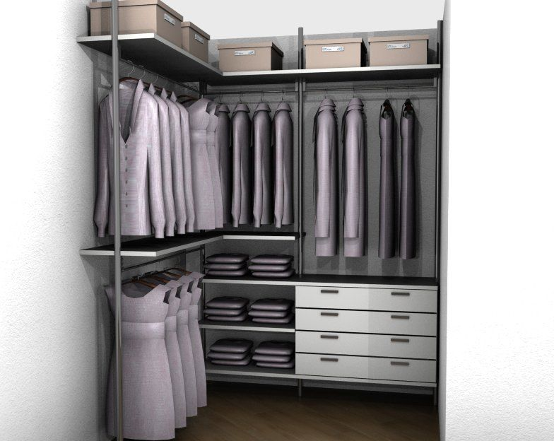 Cabina Armadio Wardrobe Wardrobe Sermobil Home Decor Decor