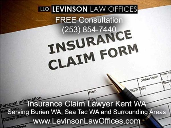 Schedule An Appointment With An Experienced Insurance Claim
