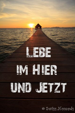 Das Leben Auf Der Insel Traum Oder Albtraum Swiss Nomads Motivation Spruche Furs Herz Lebensweisheiten