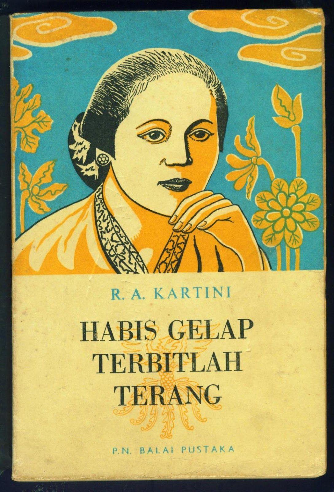 ra kartini habis gelap terbitlah terang women in history poster history pinterest