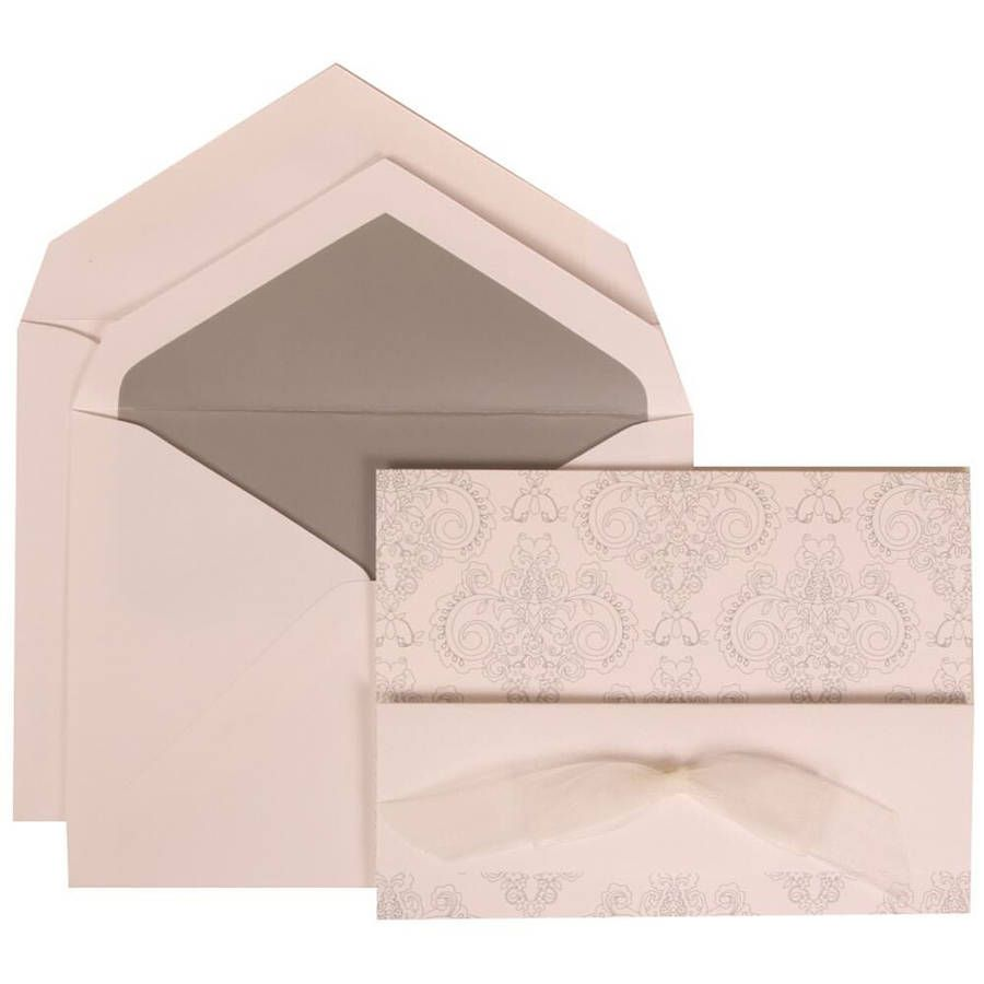 jam paper and envelope large invitation sets include include 50