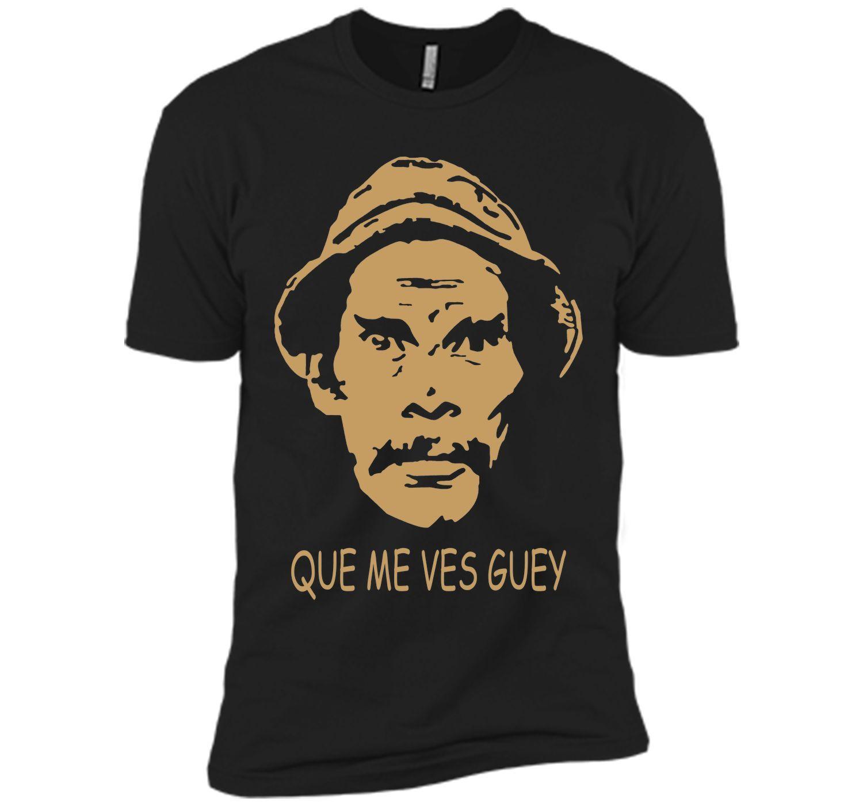 Don Ramon El Chavo Del Ocho T-Shirt
