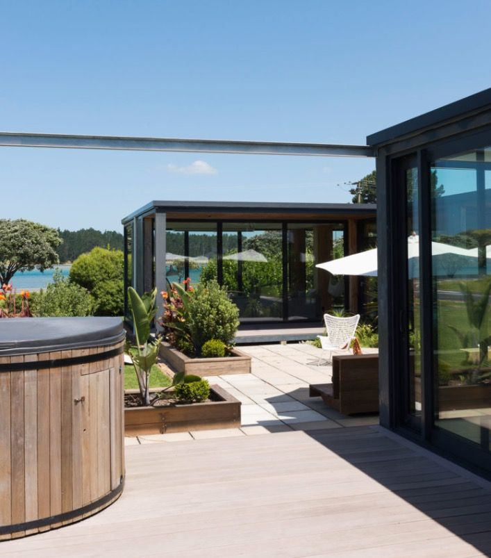 Pin by Erina Otto on Garden | Small house on Outdoor Living Erina id=17494