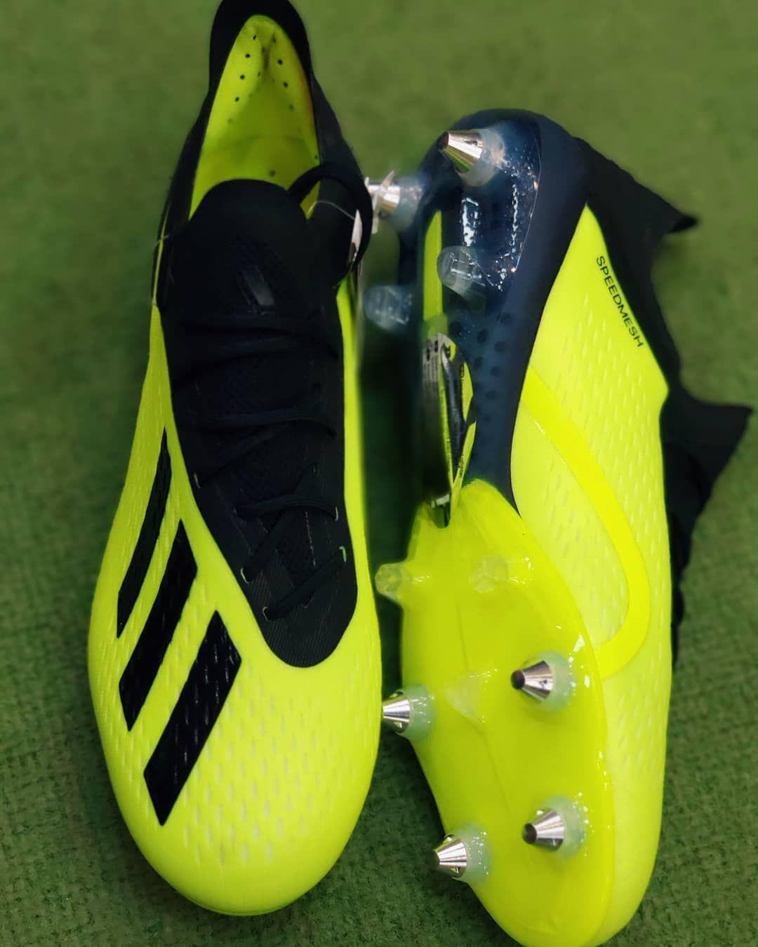 Adidas X18.1 SG DB2259 * ЦЕНА 3000 ГРН
