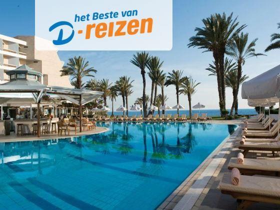 Hotel SENSIMAR Pioneer Beach- Cyprus