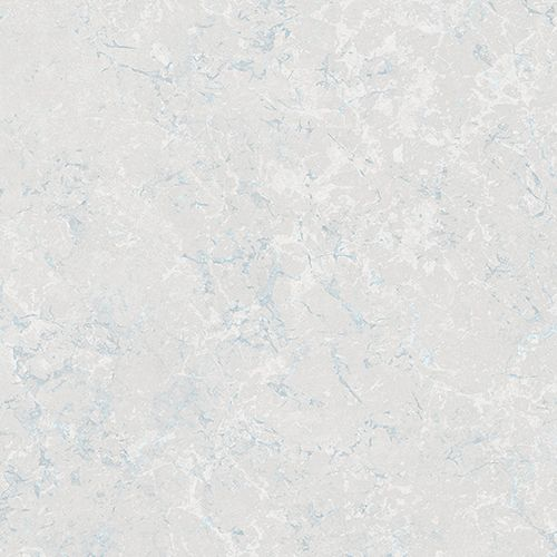 Norwall Wallcoverings Minimal Marble Grey And Blue Wallpaper Fh37524   Bellacor