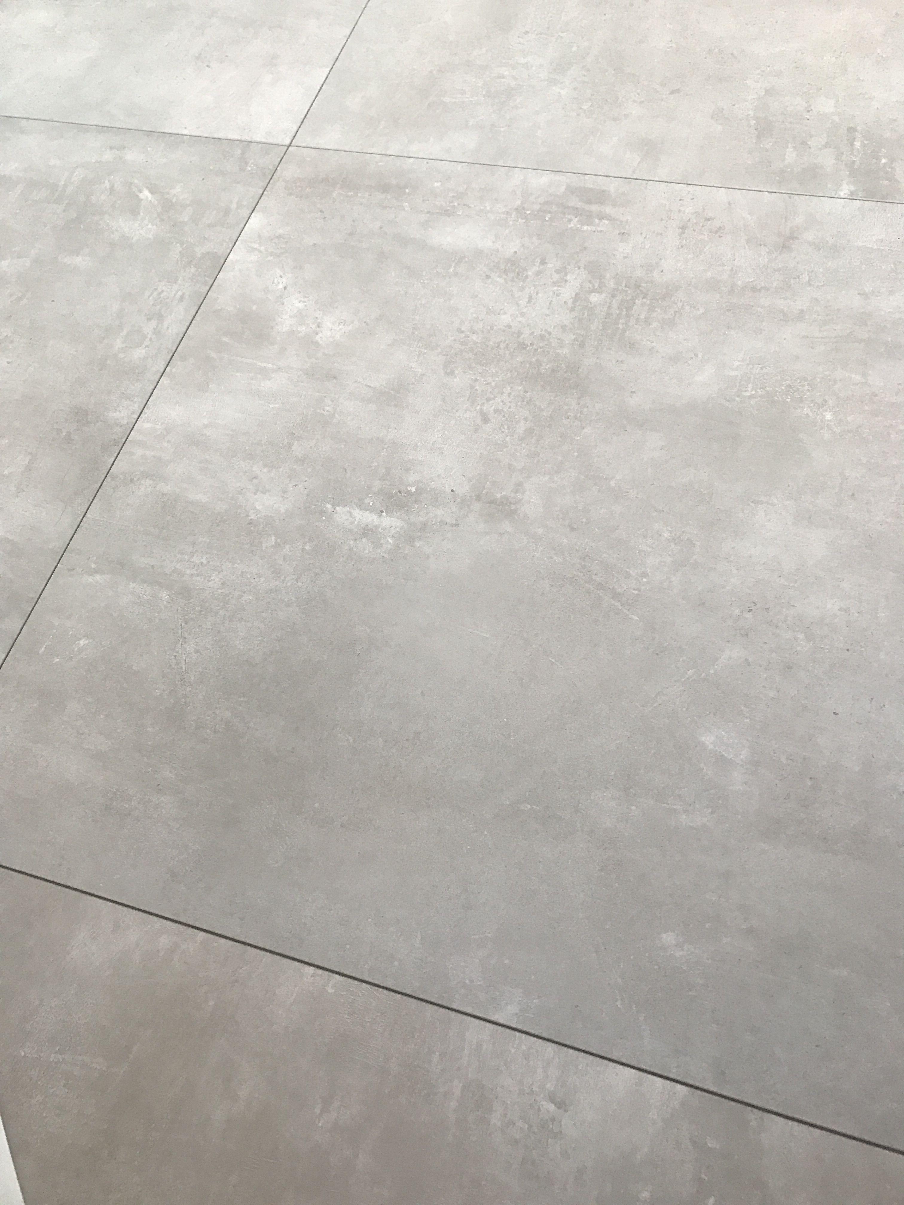 porcelaingres betonlook vloertegels 75x75 cm betonlook tegels