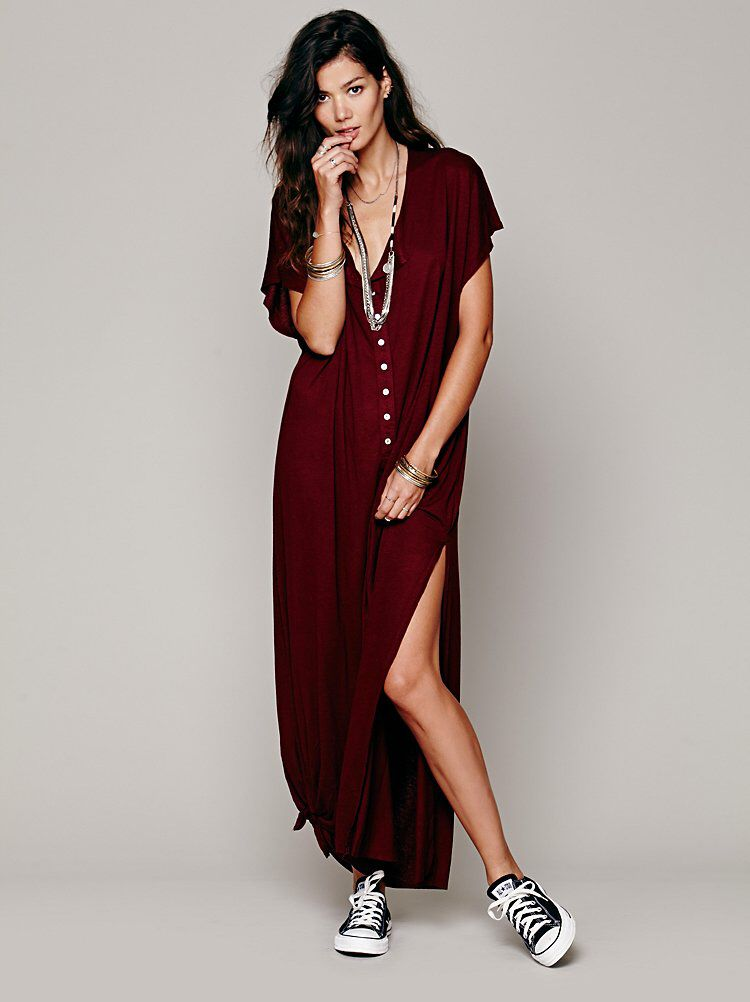 Marrakesh Dress from Free People!