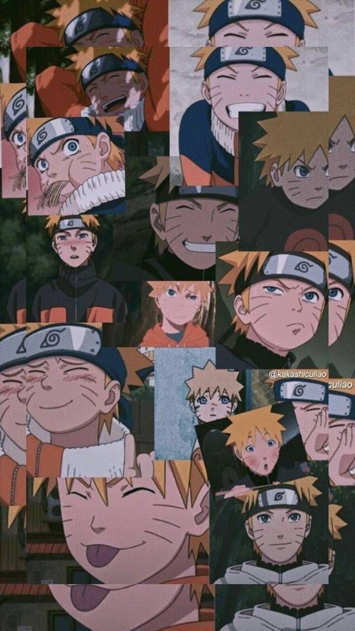 Naruto Uzumaki wallpaper by Calipso8 - 766a - Free on ZEDGE™