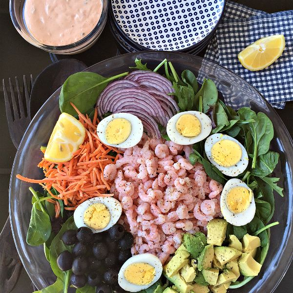 recipe: what salad goes with thousand island dressing [4]
