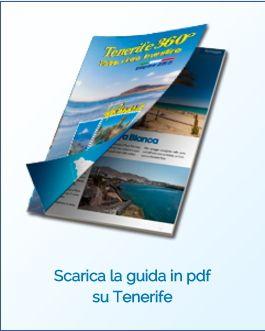 Guida Tenerife PDF scarica download la guida pdf completa di tenerife tenerif isole canarie