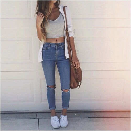 | We Heart It | girly 2 | Outfits, Fashion και Fashion outfits