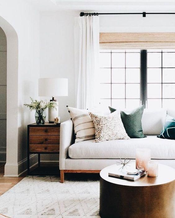 Comfortable #decor home Beautiful Home Interior Ideas   Traditional ...