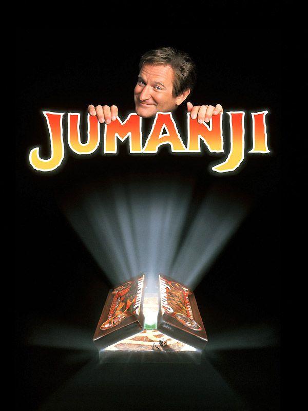 synopsis du film lors d 39 une partie de jumanji un jeu tr s ancien le jeune alan est propuls. Black Bedroom Furniture Sets. Home Design Ideas