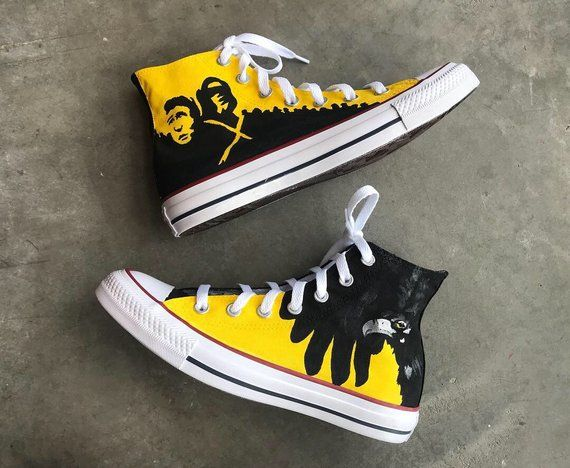 a3c3ab5fd63f7f Trench Era Converse (You send Shoes) in 2019