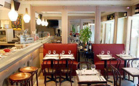 Piccola Cucina Enoteca a tiny authentic Italian